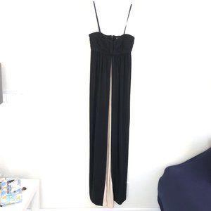 BCBG Paris Women's Goddess Maxi Gown Dress IK